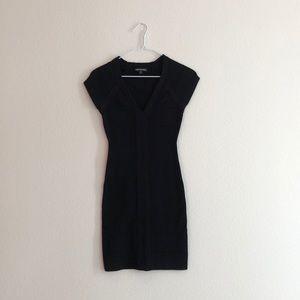 Little Black Dress🖤Black Express Bandage Dress XS